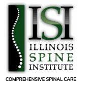 Illinois Spine Institute logo
